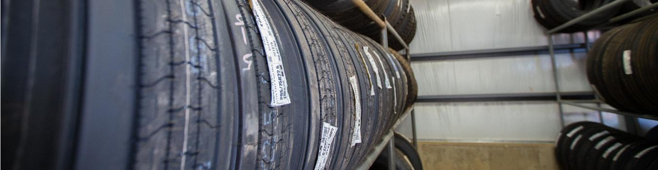 Mobile Tire Repair & Service Near Me | Rocky Mountain Truck