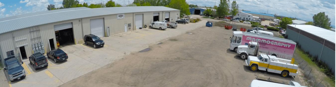 Rocky Mountain Truck Centers Brighton, CO
